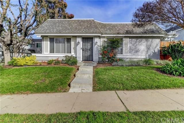 206-A N Kodiak Street A, Anaheim Hills, CA 92807 (#PW19016209) :: Fred Sed Group