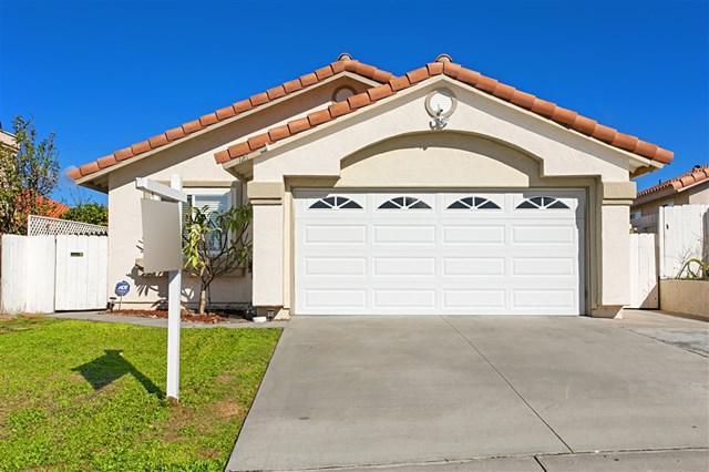 1126 Calle Emparrado, San Marcos, CA 92069 (#190004497) :: California Realty Experts