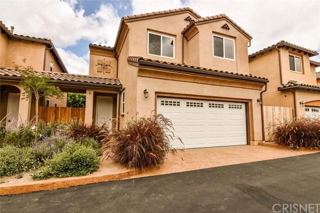 8621 Noble Avenue #9, North Hills, CA 91343 (#SR19016100) :: California Realty Experts