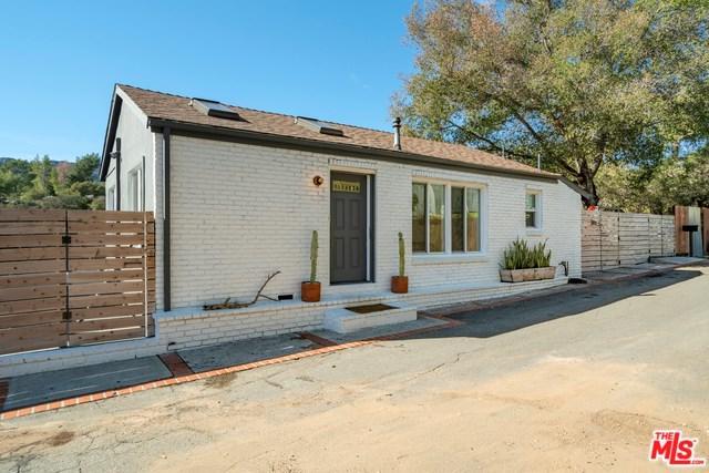 305 Poquito Lane, Topanga, CA 90290 (#19426398) :: California Realty Experts