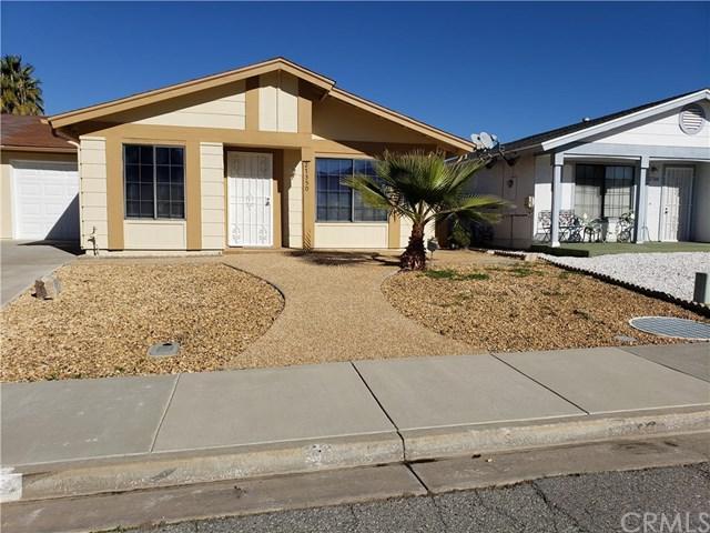 27350 El Cajon Lane, Menifee, CA 92586 (#IG19017068) :: California Realty Experts