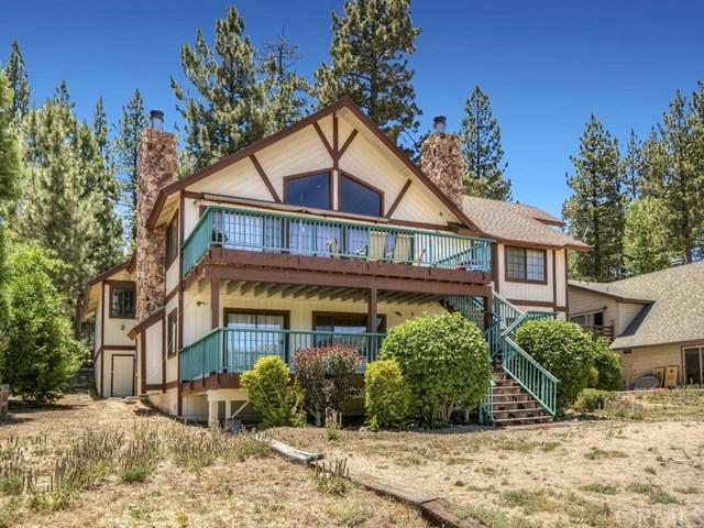 185 N Eureka, Big Bear, CA 92315 (#EV19017102) :: California Realty Experts