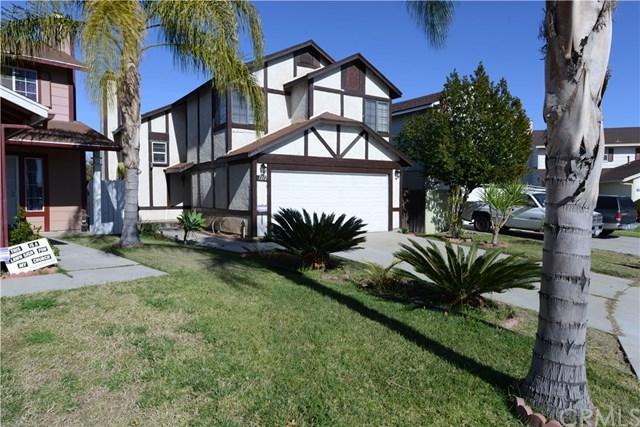 1212 S Beechwood Avenue, Bloomington, CA 92316 (#IV19017119) :: The Laffins Real Estate Team