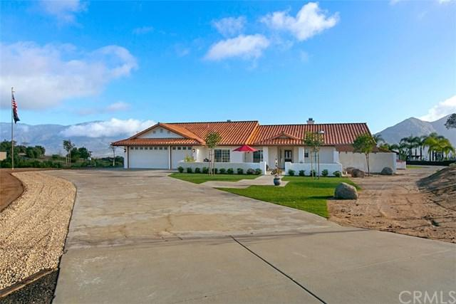 16284 Dia Del Sol, Valley Center, CA 92082 (#SW19017129) :: Allison James Estates and Homes