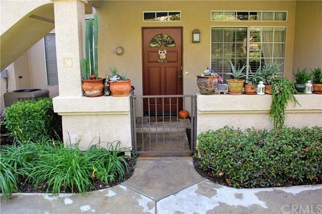 30 Leonado, Rancho Santa Margarita, CA 92688 (#PW19017163) :: Doherty Real Estate Group