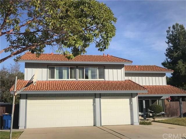 16512 Amber Tree Lane, Hacienda Heights, CA 91745 (#TR19017174) :: California Realty Experts