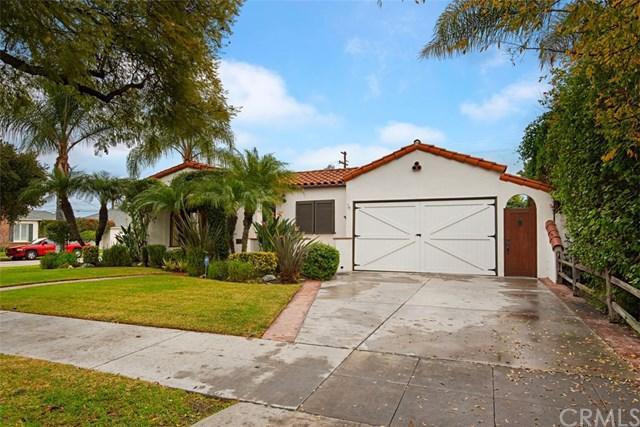 3590 California Avenue, Long Beach, CA 90807 (#RS19016470) :: Team Tami