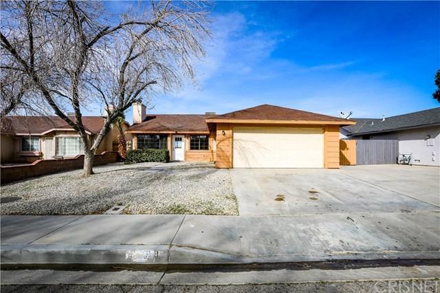 529 E Avenue J9, Lancaster, CA 93535 (#SR19017192) :: California Realty Experts