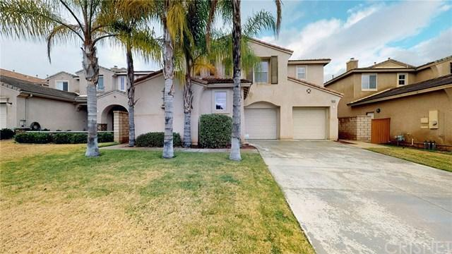 34715 Chinaberry Drive, Winchester, CA 92596 (#SR19017332) :: California Realty Experts