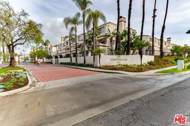 2931 Plaza Del Amo #15, Torrance, CA 90503 (#19425026) :: California Realty Experts