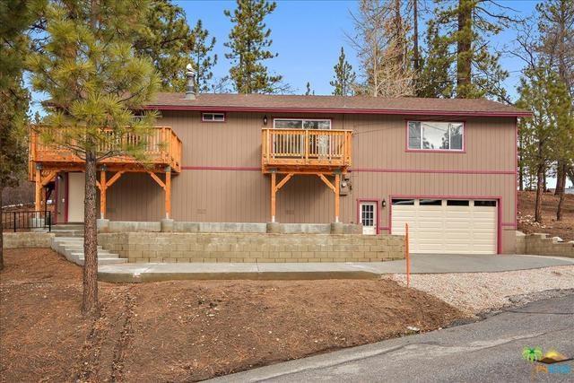 43346 Buffalo Trail, Big Bear, CA 92315 (#19426846PS) :: Realty ONE Group Empire