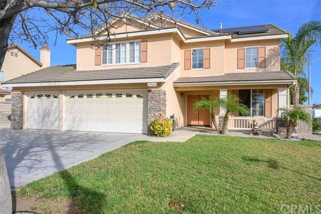 2965 S Goldcrest Place, Ontario, CA 91761 (#CV19017393) :: California Realty Experts