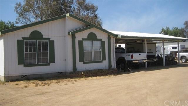 17141 Circling Hawk Drive, Perris, CA 92570 (#OC19017396) :: Realty ONE Group Empire