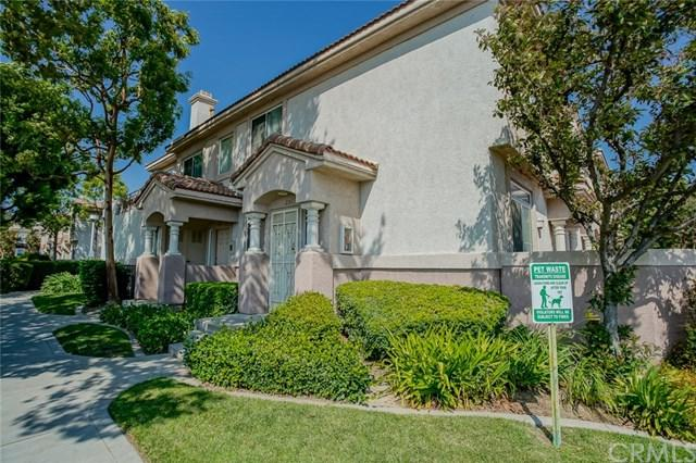 1032 N Turner Avenue #221, Ontario, CA 91764 (#TR19017358) :: California Realty Experts