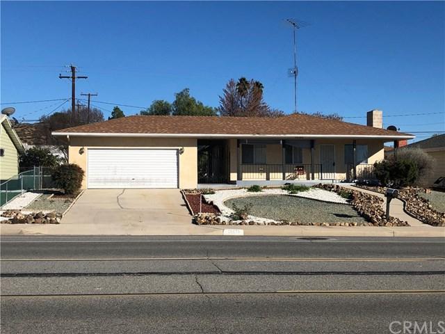 29078 Bradley Road, Sun City, CA 92586 (#SW19017377) :: California Realty Experts