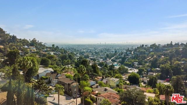 2117 Redrock Court, Los Angeles (City), CA 90039 (#19426274) :: California Realty Experts
