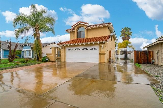 39941 Pearl Drive, Murrieta, CA 92563 (#190004576) :: Realty ONE Group Empire