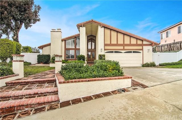 3354 Punta Del Este Drive, Hacienda Heights, CA 91745 (#OC19016064) :: California Realty Experts