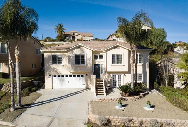 30611 Cinnamon Teal Drive, Canyon Lake, CA 92587 (#SW19007517) :: California Realty Experts
