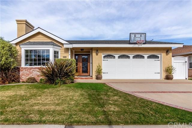 2713 Normallin Street, Torrance, CA 90505 (#SB19017390) :: California Realty Experts