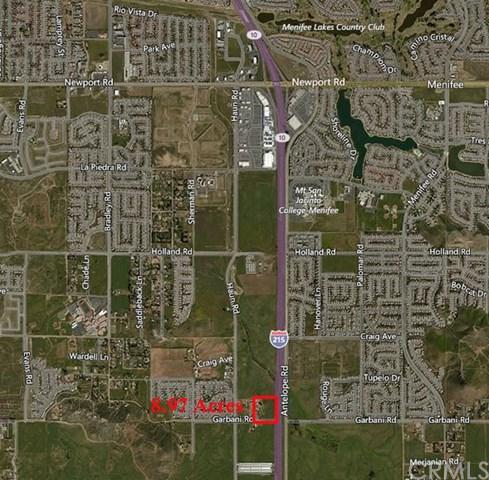 27900 Garbani Road, Menifee, CA 92584 (#PW19017526) :: California Realty Experts