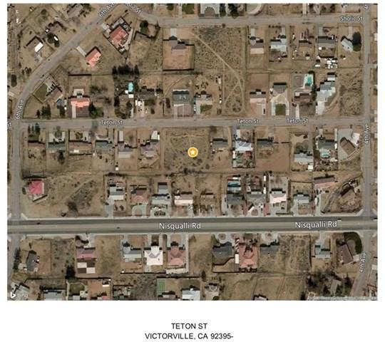 78 Teton St, Victorville, CA 92395 (#190004593) :: Realty ONE Group Empire