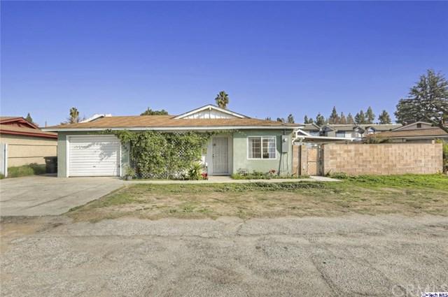 1233 W Badillo Street, Covina, CA 91722 (#319000307) :: RE/MAX Masters