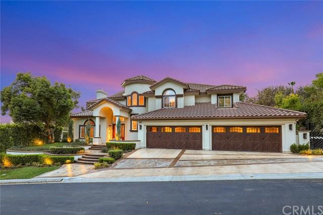 14014 Song Of The Winds, Chino Hills, CA 91709 (#TR19010739) :: California Realty Experts