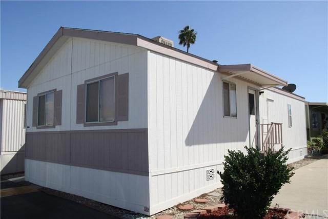 16949 S Western Avenue #60, Gardena, CA 90247 (#SB19017636) :: Fred Sed Group