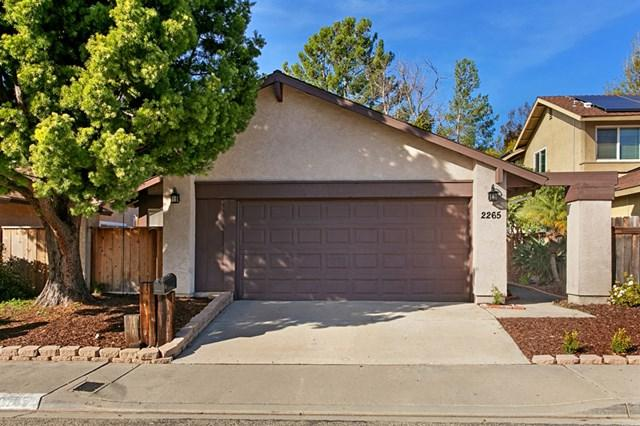 2265 Village Rd, Escondido, CA 92026 (#190004616) :: California Realty Experts