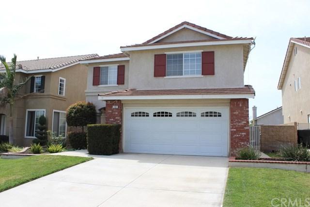 5402 Huntmaster Lane, Fontana, CA 92336 (#CV19017619) :: California Realty Experts