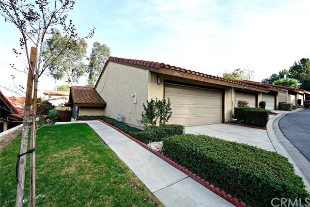 1164 S Crofter Drive, Diamond Bar, CA 91789 (#TR18297448) :: California Realty Experts