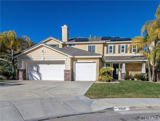 31430 Pear Blossom Circle, Murrieta, CA 92563 (#OC19017239) :: California Realty Experts