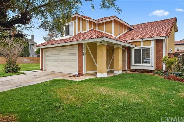 1188 W Cornell Street, Rialto, CA 92376 (#CV19017622) :: California Realty Experts