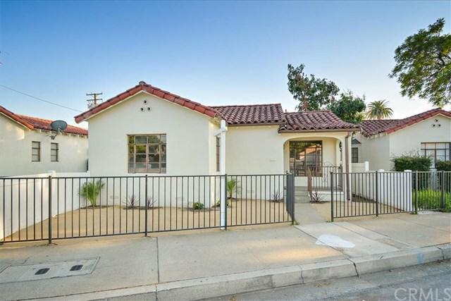 176 W Orange Grove Avenue, Pomona, CA 91768 (#CV19017698) :: California Realty Experts