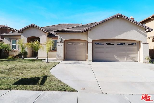 34078 Amici Street, Temecula, CA 92592 (#19426964) :: Realty ONE Group Empire