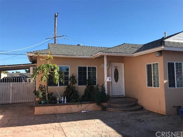 12614 Mineola Street, Arleta, CA 91331 (#SR19017758) :: Team Tami