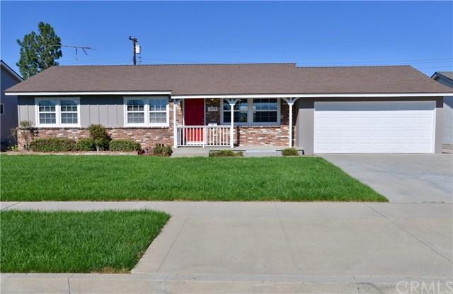 1479 Ponderosa Avenue, Fullerton, CA 92835 (#PW19017750) :: Fred Sed Group