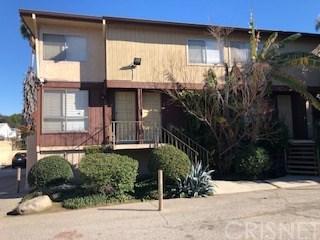 7320 Lennox Avenue E13, Van Nuys, CA 91405 (#SR19017789) :: California Realty Experts