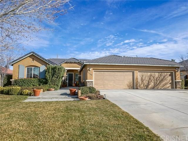 42548 Yew Street, Lancaster, CA 93536 (#SR19017804) :: California Realty Experts