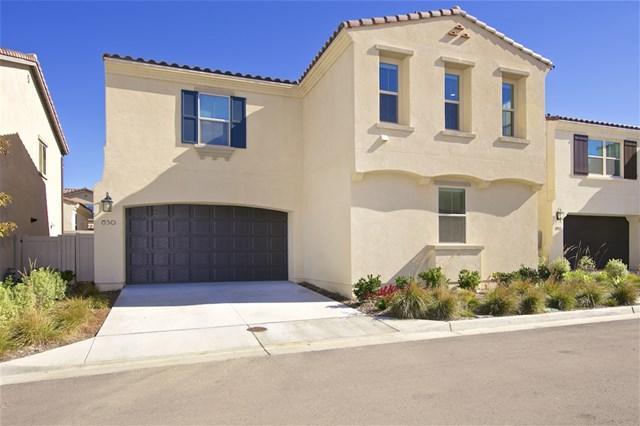 630 Merit Dr., San Marcos, CA 92078 (#190004666) :: California Realty Experts