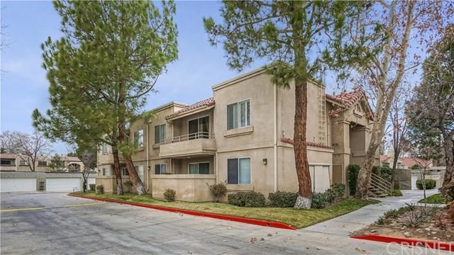 2827 W Avenue K12 #111, Lancaster, CA 93536 (#SR19017848) :: California Realty Experts
