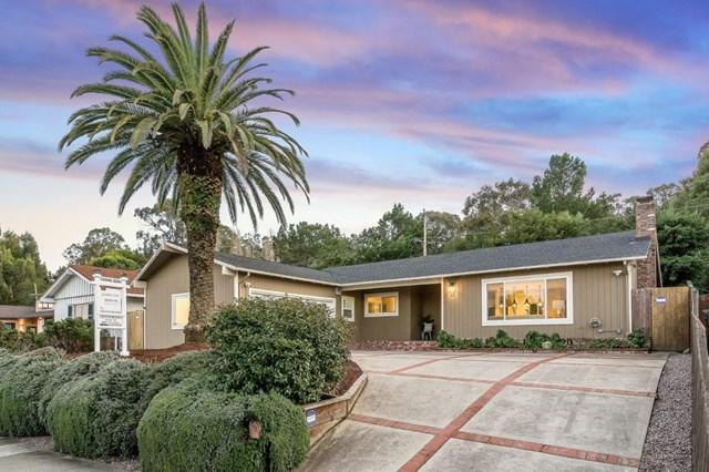 25 Vallejo Drive, Millbrae, CA 94030 (#ML81736304) :: Realty ONE Group Empire