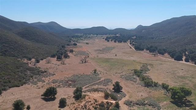 Thing Valley Rnch, Pine Valley, CA 91962 (#190004718) :: Go Gabby