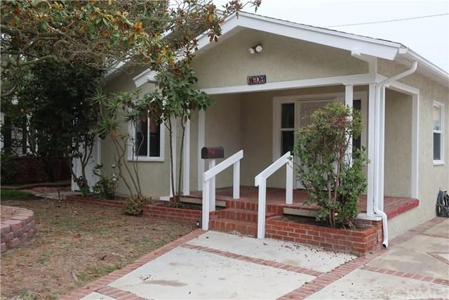 1609 Acacia Avenue, Torrance, CA 90501 (#SB19018073) :: Team Tami