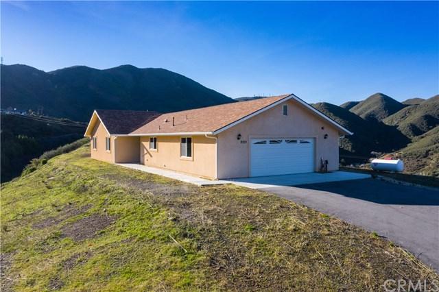 9221 Tassajara Creek Road, Santa Margarita, CA 93453 (#PI19018192) :: RE/MAX Parkside Real Estate