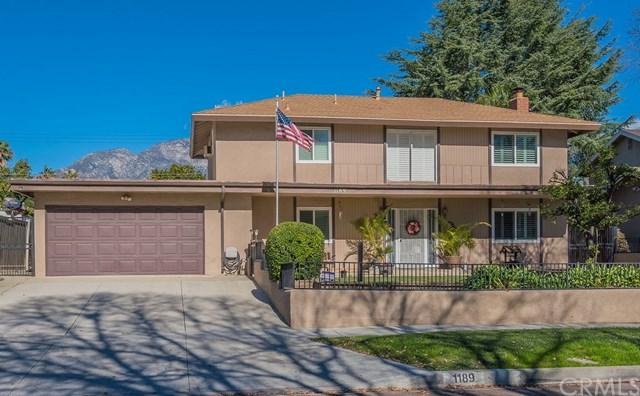 1189 Eddington Street, Upland, CA 91786 (#CV19011089) :: The Costantino Group | Cal American Homes and Realty