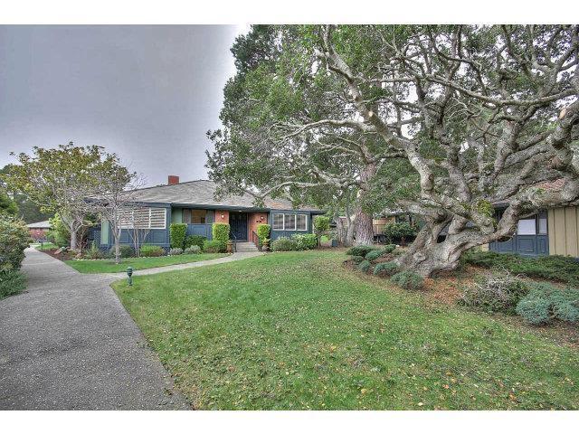 234 Del Mesa Carmel, Carmel Valley, CA 93923 (#ML81736400) :: Fred Sed Group