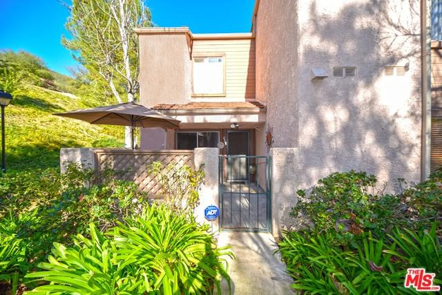 109 Via Colinas, Westlake Village, CA 91362 (#19427210) :: Pismo Beach Homes Team