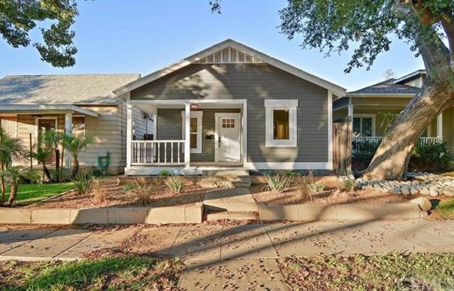237 W 1st, San Dimas, CA 91773 (#CV19018840) :: Mainstreet Realtors®